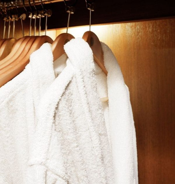 Types of Materials for Bathrobes